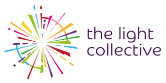 light collective logo