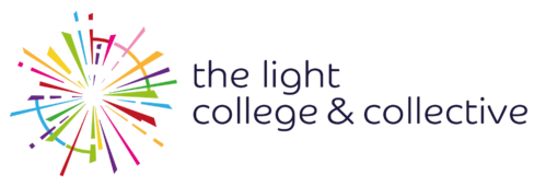Light College and Collective logo