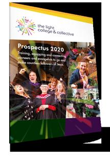 Light College Prospectus 2020