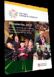 The Light College Prospectus 2021